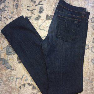 Habitual jeans - size 28 - deep end color